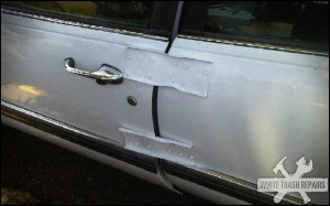 Do it yourself High Tech auto security – White Trash Repairs
