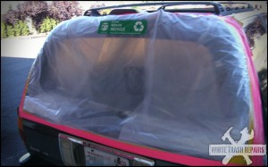 reduce, reuse, recycle – White Trash Repairs