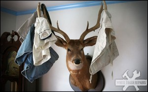 Redneck Laundry Day – White Trash Repairs