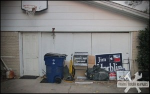 Garage DOORS – White Trash Repairs