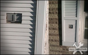 shutter receptacle – White Trash Repairs
