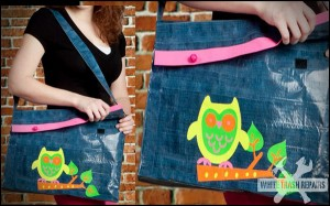 Hootie Duct Bag – White Trash Repairs