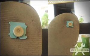 Flip Flop Fix – White Trash Repairs
