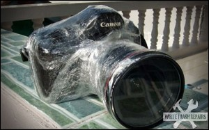 Waterproof Camera – White Trash Repairs