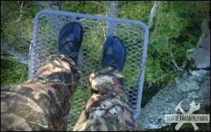 No Boots For Bubba – White Trash Repairs