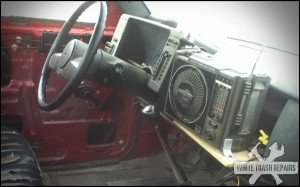 Bomb-digit​ycar audio – White Trash Repairs