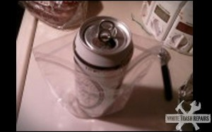 Cook's Coozie – White Trash Repairs
