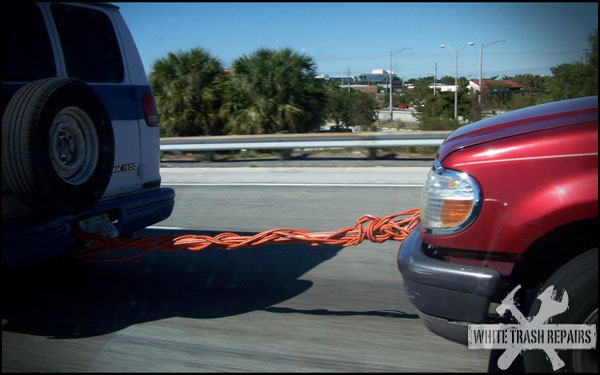 car towing issues – White Trash Repairs