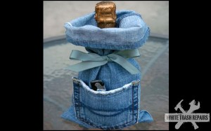 Denim Recycled