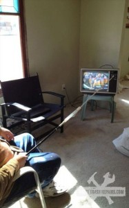 Cheap and Lazy