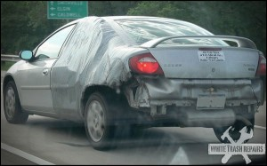 Duct Tape Body Shop