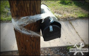 Mailbox security