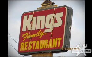 King Family Restaurant