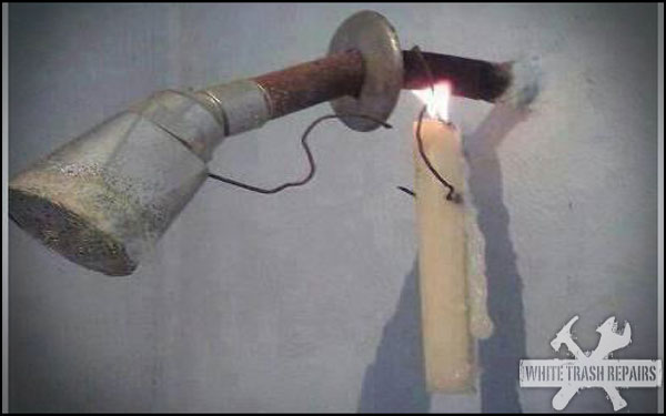 South Africa Hot Water