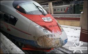 Speedtrain Repair