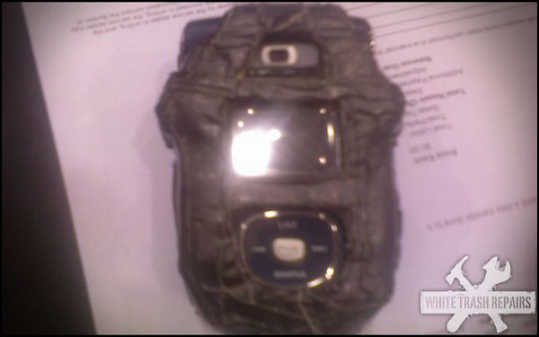 Redneck Cell Phone Case