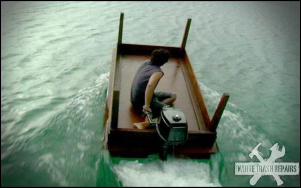 Table Boating