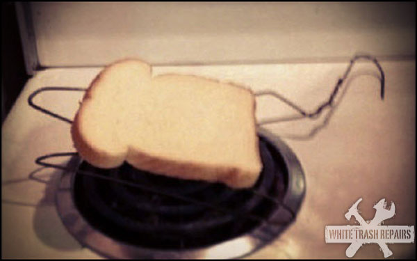 Ghetto Toast