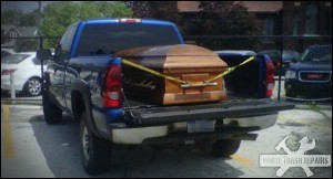 Bubba's Funeral Service