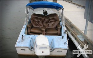 Boating in Style