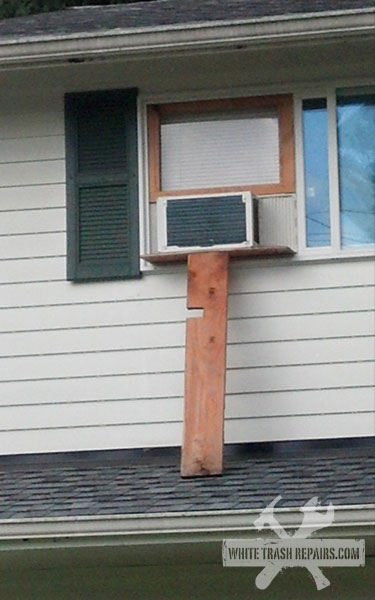 A/C Support