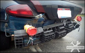 Brake lights Repair