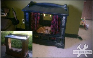 Dog Bed Palace