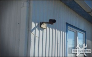 Hillybilly Security