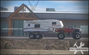 Redneck Dream RV