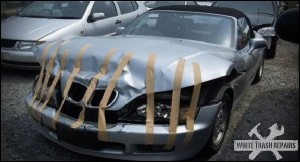 Grill Tape