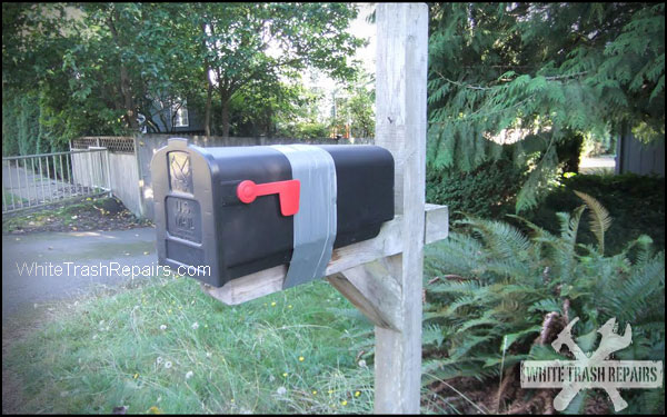 Bubba's Mail