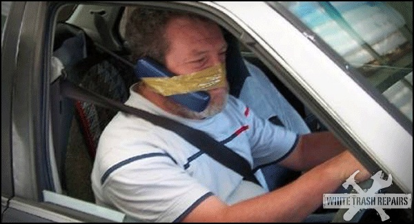 Hands Free Cell Phone