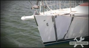boat-fixed-duct-tape