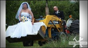 bride-tractor-redneck-wedding
