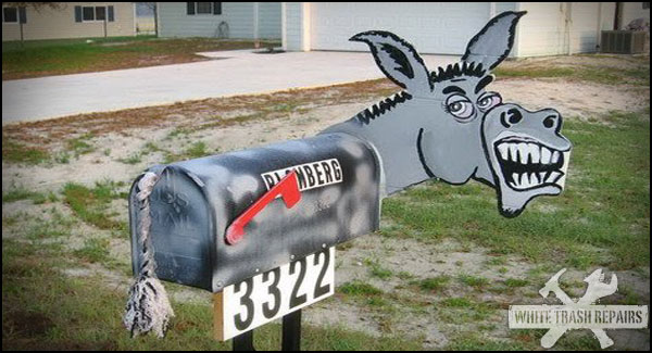 donkey-jackass-mail-box