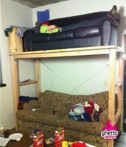 redneck-bunk-beds