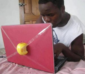 redneck-apple-computer