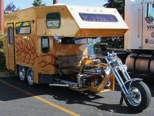 CYCLE-RV
