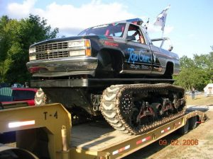 Redneck-Car-tank