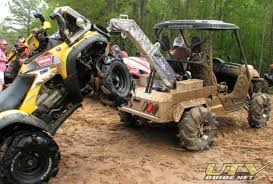 atv-towed