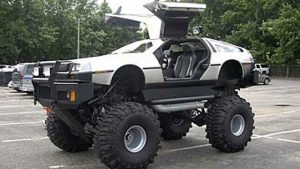 delorean-truck