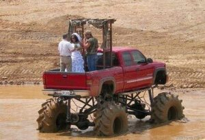 The-most-redneck-wedding-in-Southern-history